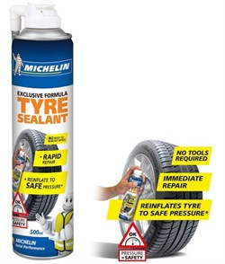 Michelin MC92423 500ml Lastik Tamir Spreyi